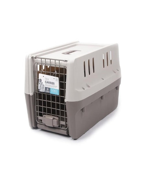 M-PETS Trek Ailine Approved Pet Carrier - Pet Mall