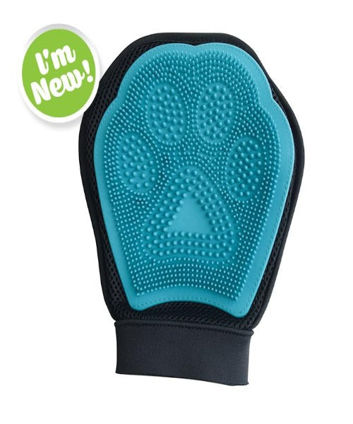 M-PETS  Grooming Mitt - Pet Mall