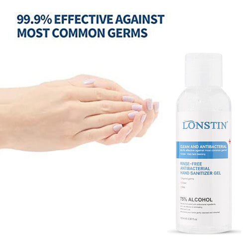Lonstin-hand-sanitiser wholesale