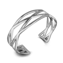 Load image into Gallery viewer, women's cuff bangle