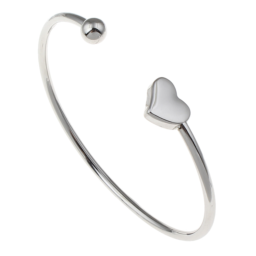 heart bracelet for girls