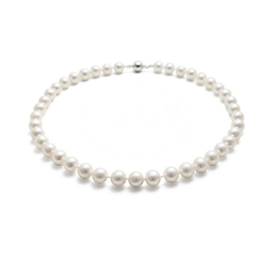 Pearl necklace for women