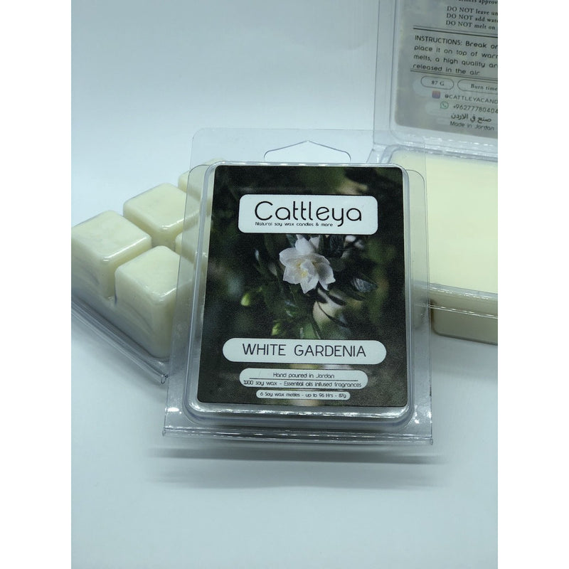 Melties 87g White Gardenia