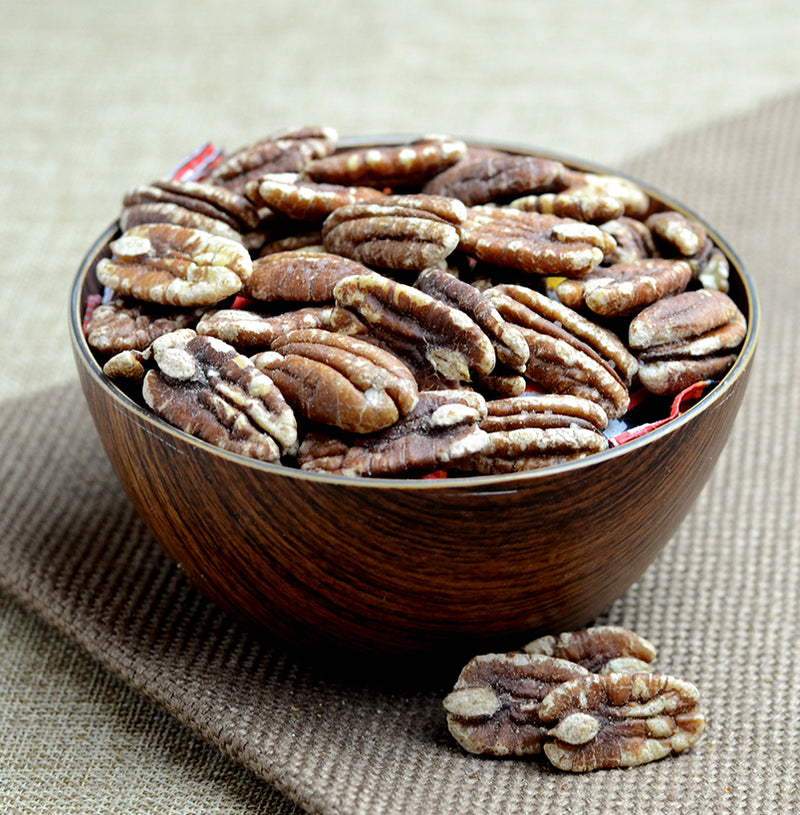Roasted Pecan Nuts Salted