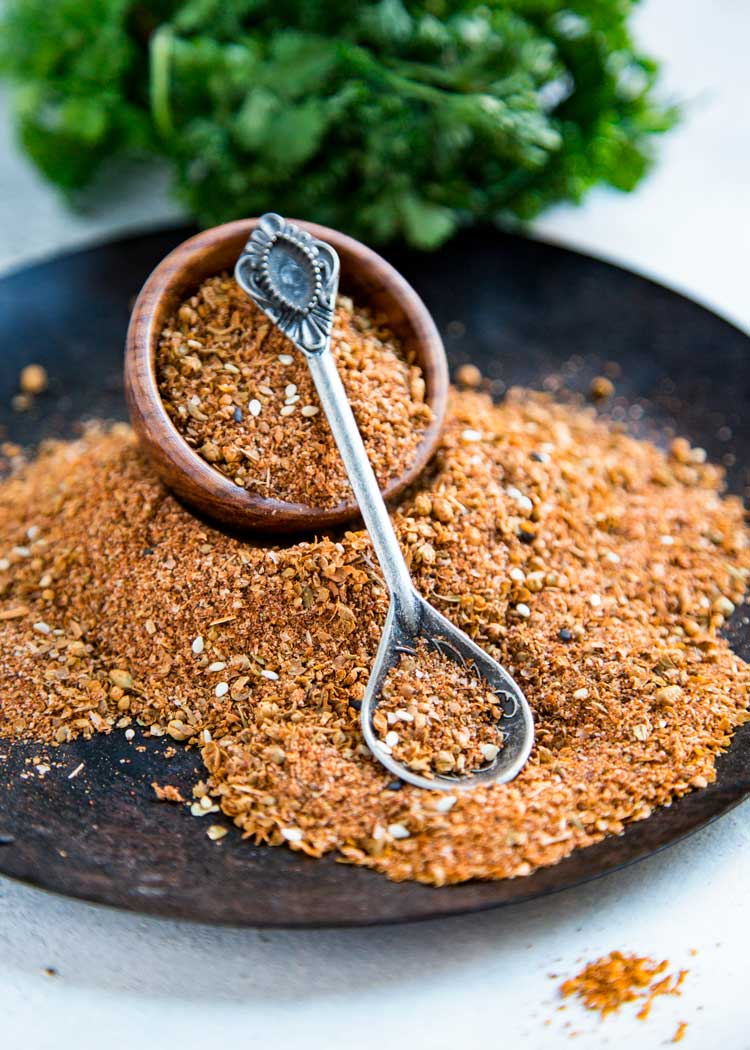 Royal Mic Chicken Spices