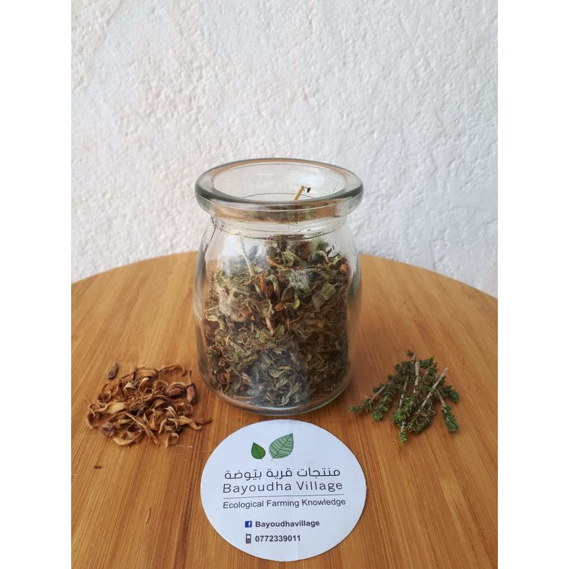Green Tea Mix 10g