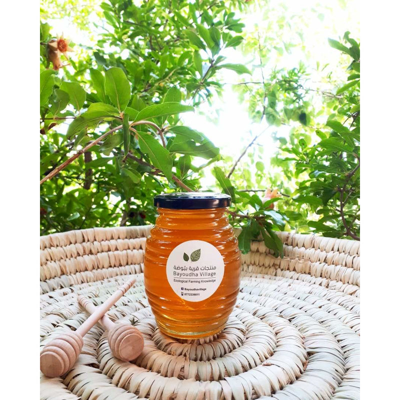 Citrus Honey 725g