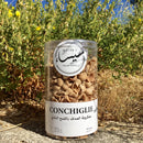 Shells Local Whole Wheat 500g