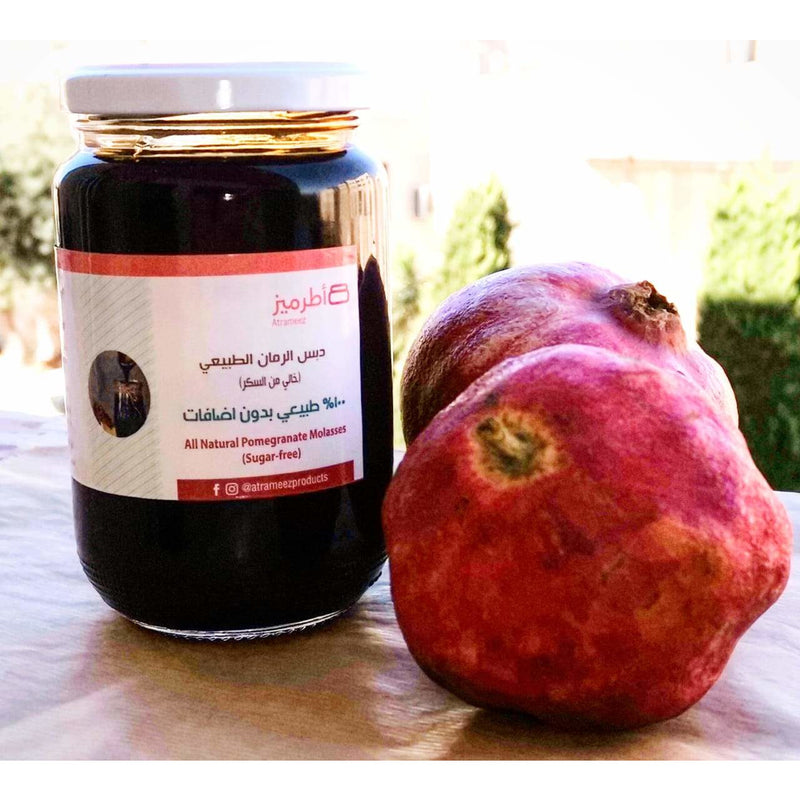 Pomegranate Molasses 500g