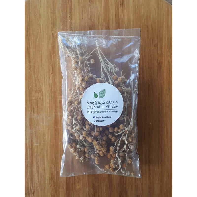Dried Yarrow 10g