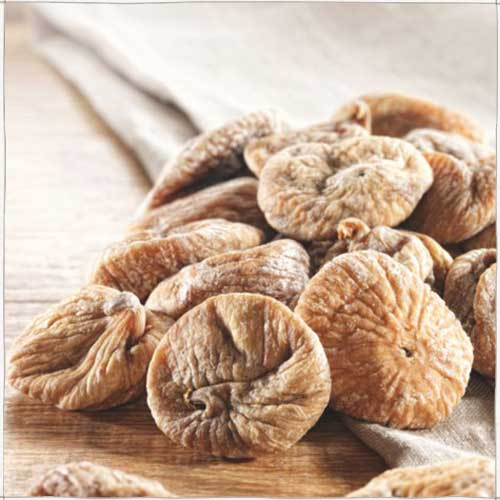 Turkish Dried Figs