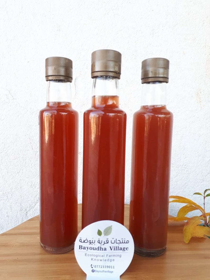 Pomegranate Vinegar 250ml