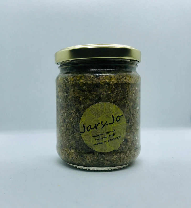Olive Tapenade with Walnuts 215ml