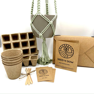 Seed n Sow Signature Seed Kit - Build Your Own-Master-Seed n Sow