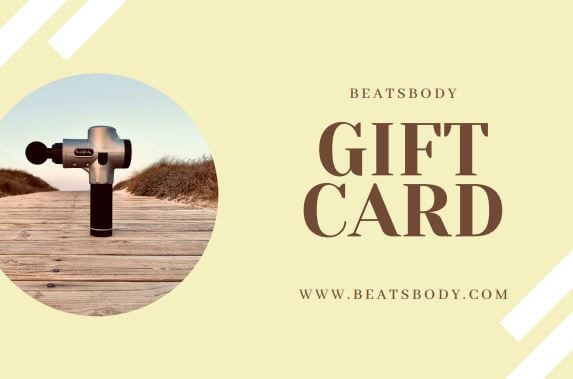 Beatsbody Gift Card