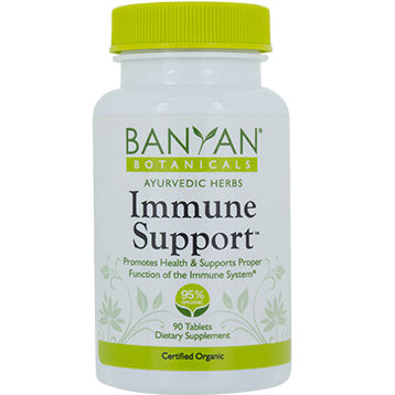 Immune Support 500 mg