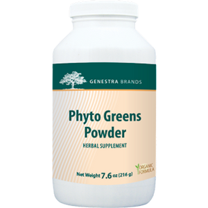 Phyto Greens Powder
