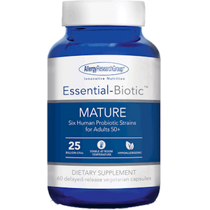 Essential-Biotic Mature