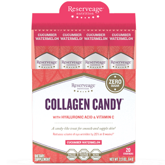 Collagen Candy Watermelon