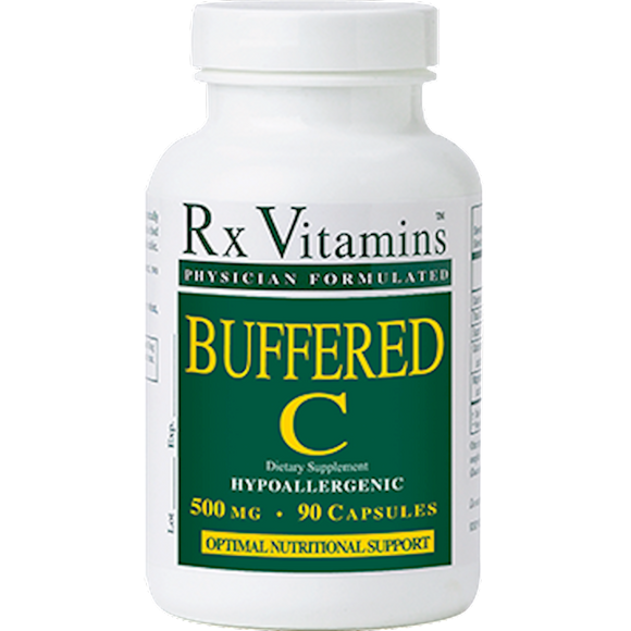 Buffered C 500 mg