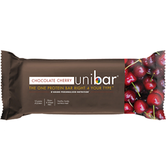 Uni Bar Chocolate Cherry
