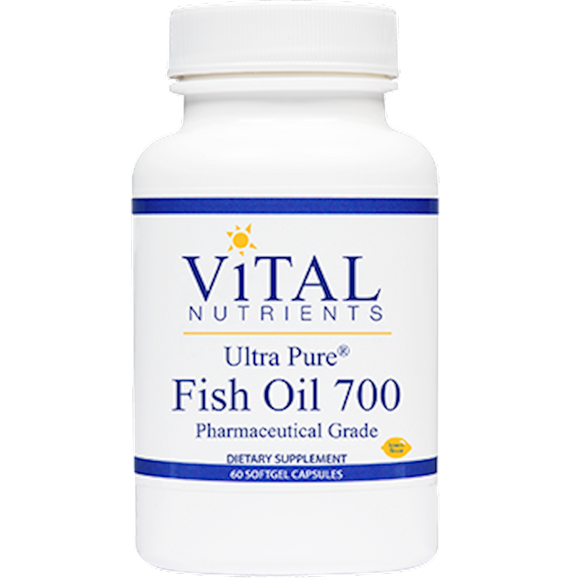 Ultra Pure Fish Oil 700