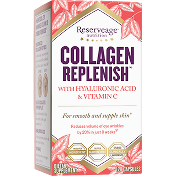 Collagen Replenish Caps