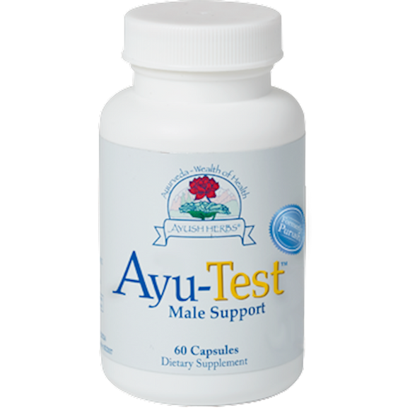 Ayu-Test Male Support