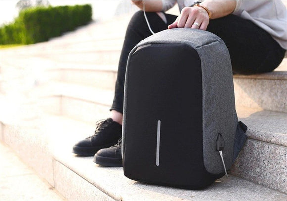 Anti Theft Backpack - Best Anti Theft Travel Bag