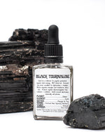 Black Tourmaline Gem Essence
