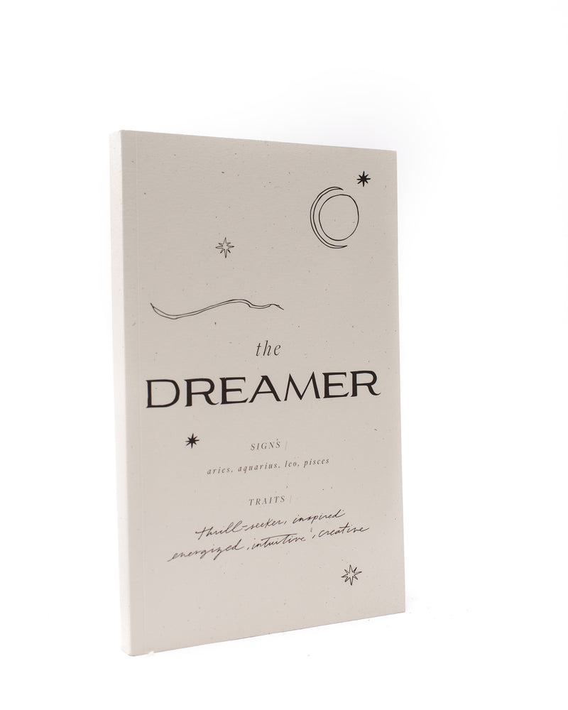 The Dreamer Journal