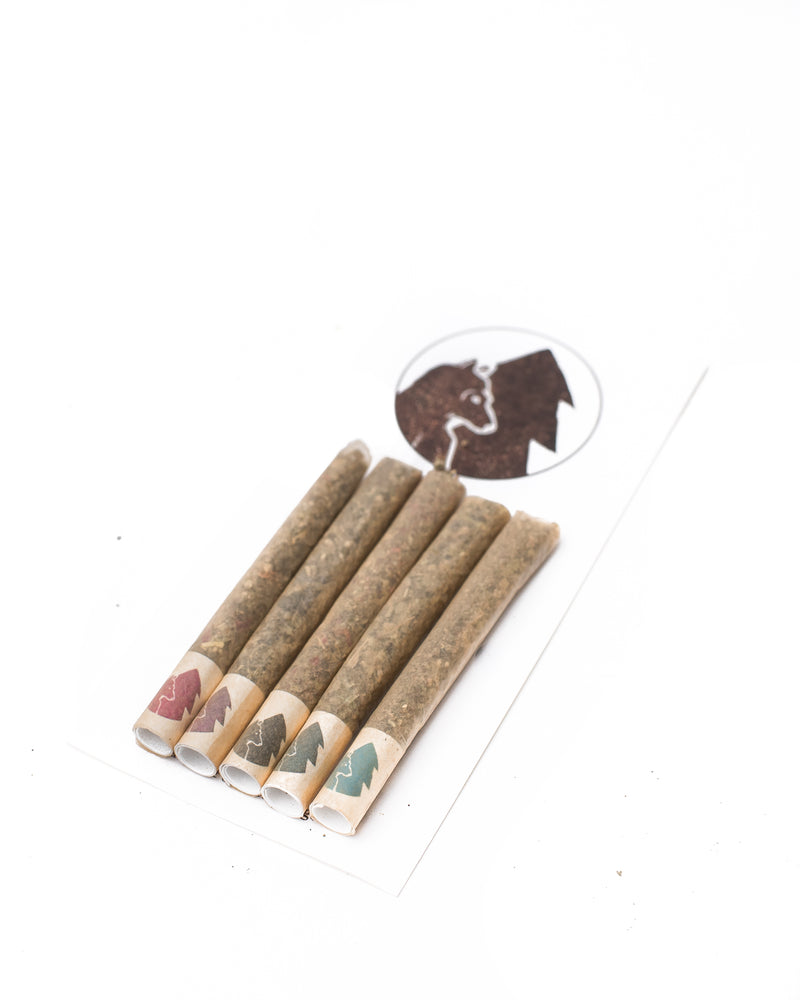 Herbal Cigarettes