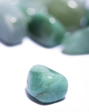 Load image into Gallery viewer, Aventurine Tumbled