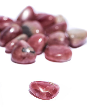 Load image into Gallery viewer, Rhodochrosite Tumbled