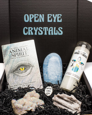 Open Eye Gift Box