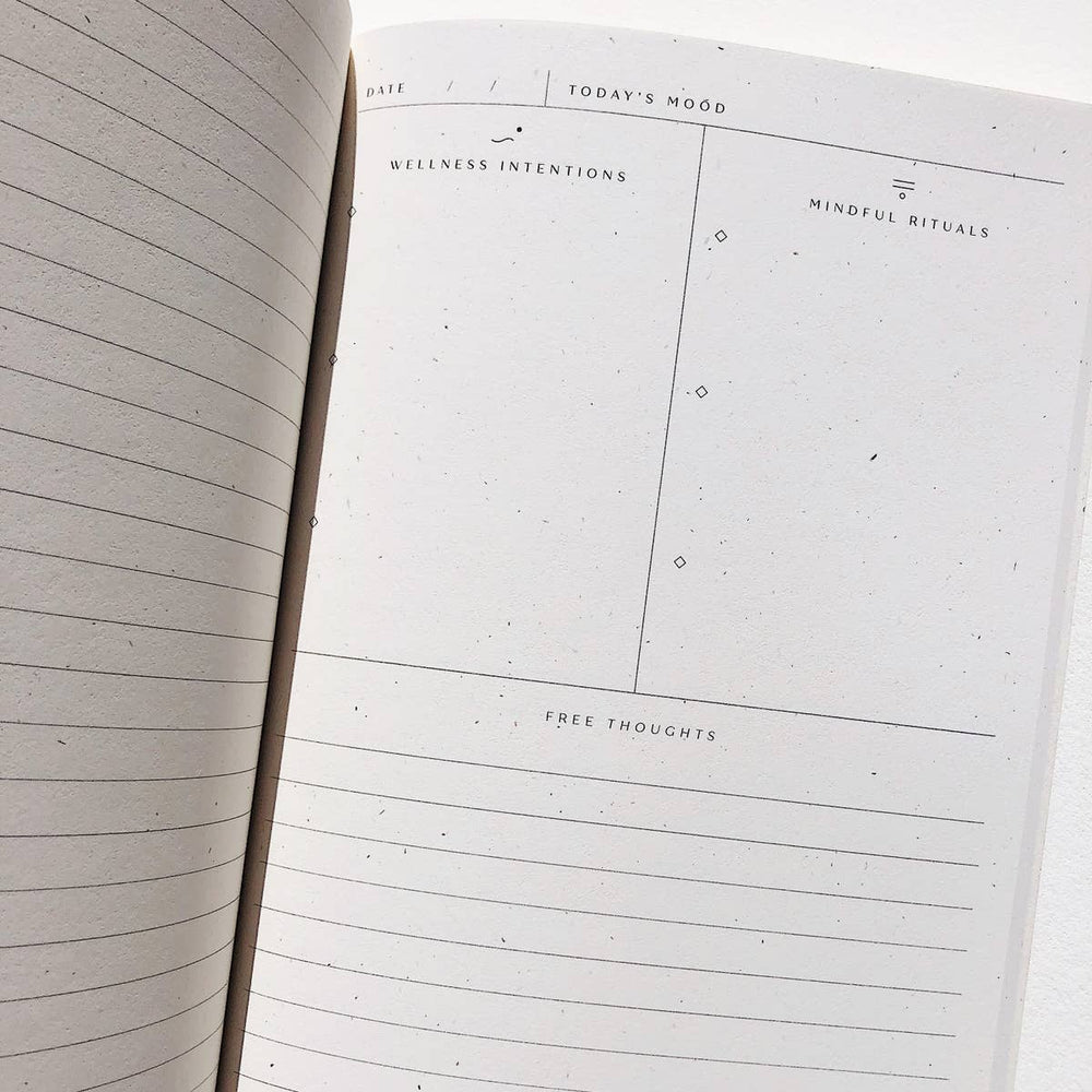 Rituals & Wellness Journal