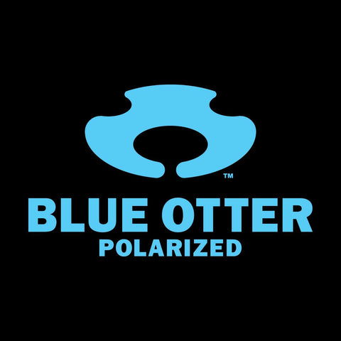 Blue Otter Polarized
