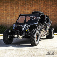 "MAVERICK X3 64"" HD HIGH CLEARANCE A-ARM KIT"