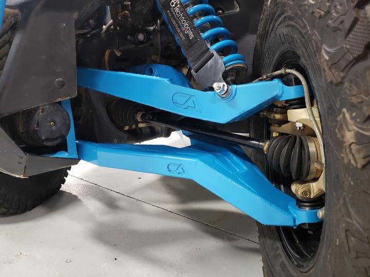 CAN-AM MAVERICK X3 LOWER BOXED CONTROL ARMS