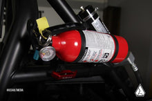 Load image into Gallery viewer, ASSAULT INDUSTRIES QUICK RELEASE UTV FIRE EXTINGUISHER KIT