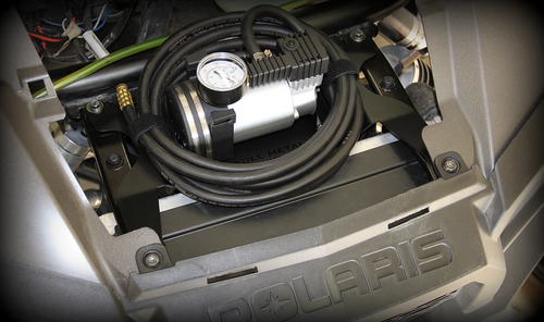 Adventure Air Compressor Kit for Polaris RZRs