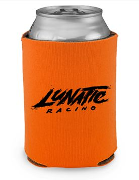 Premium Collapsible Can Cozie