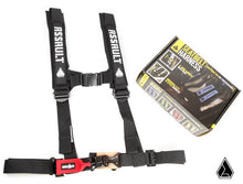 Load image into Gallery viewer, ASSAULT INDUSTRIES 2IN H-STYLE 5 POINT RACING HARNESS