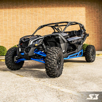 Load image into Gallery viewer, MAVERICK X3 NERF BARS