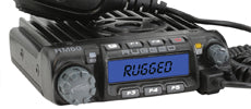 RRP660 2-Person System with 60-Watt Radio and Helmet Kits