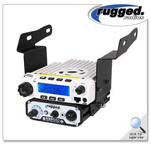 Load image into Gallery viewer, RRP696 4-Place Intercom with 60 Watt Radio and Alpha Audio Helmet Kits