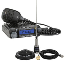 Load image into Gallery viewer, RM-60 60-Watt (VHF) Radio Kit