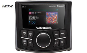 Rockford Fosgate Stage 2 Audio System for Can-Am X3