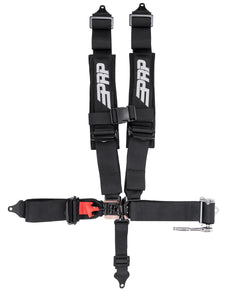 Ratcheting 5-Point Harness