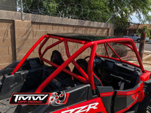 Load image into Gallery viewer, San slayer speed style 2 Seat Cage (fits 2019 Turbo S and 2019 RZR models)